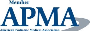 Member of APMA